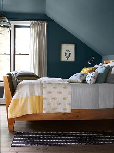 9.Simphome.com Implement Cohesive Colour