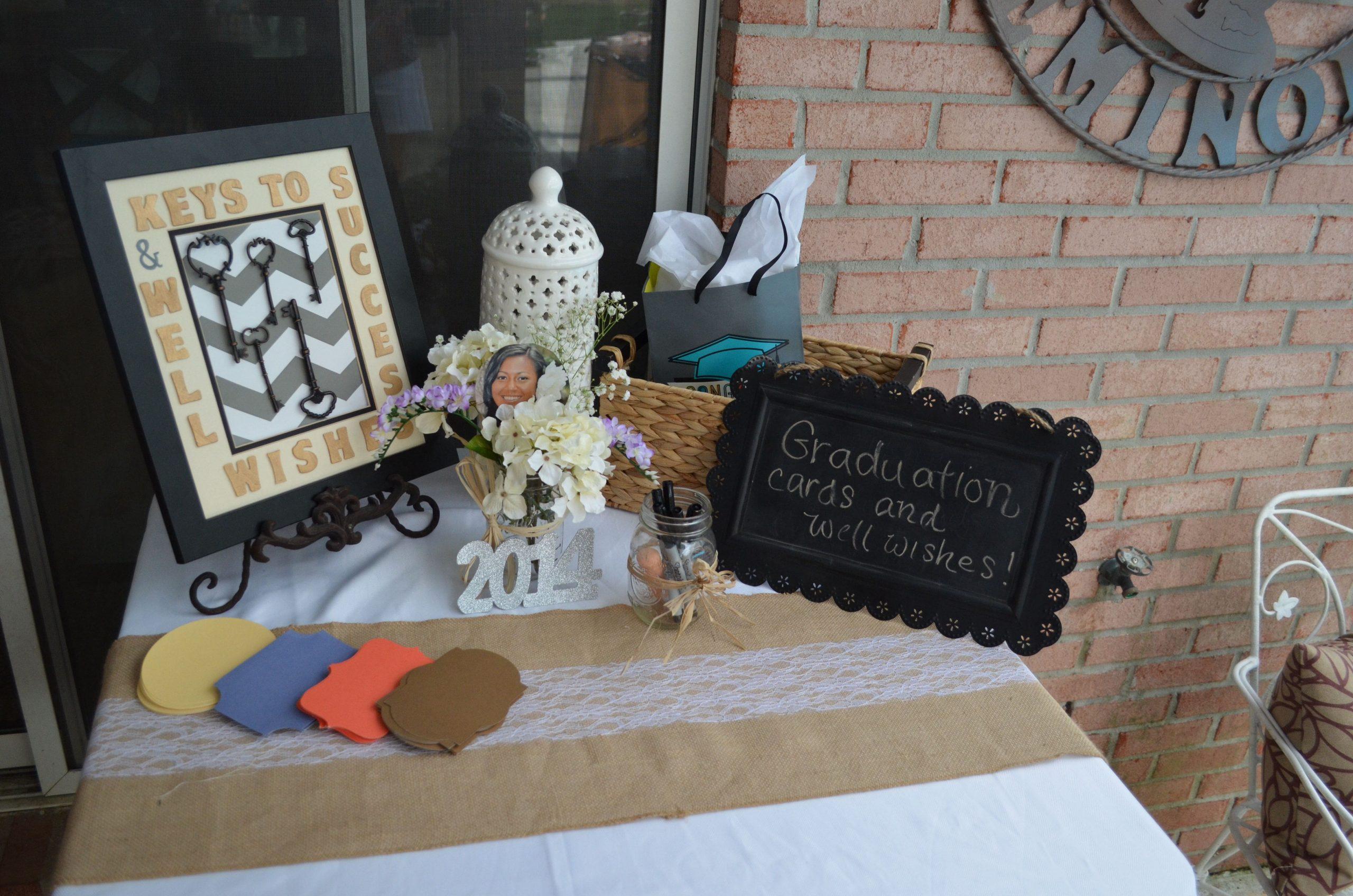 1.Simphome.com Provide a Gift Table