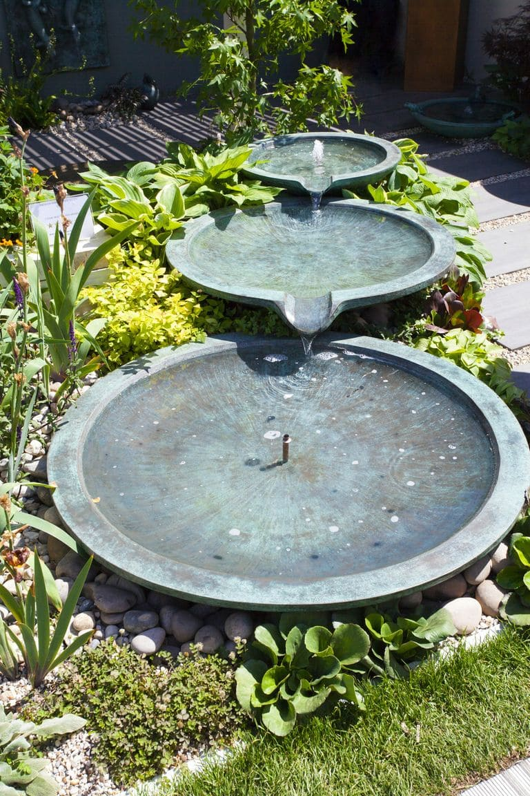 4.Simphome.com Pay Attention to Water Feature