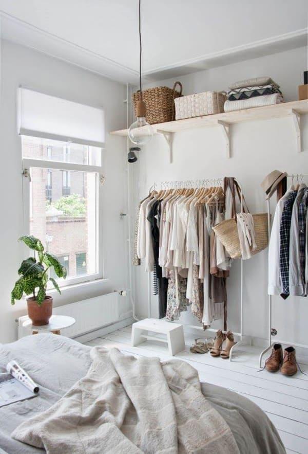 7.Simphome.com Open Closet System