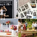 Simphome.com 10 Graduation Backyard Party Ideas Featured Image