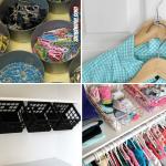 Simphome.com 10 creative ideas how to maximize small closets Featured image