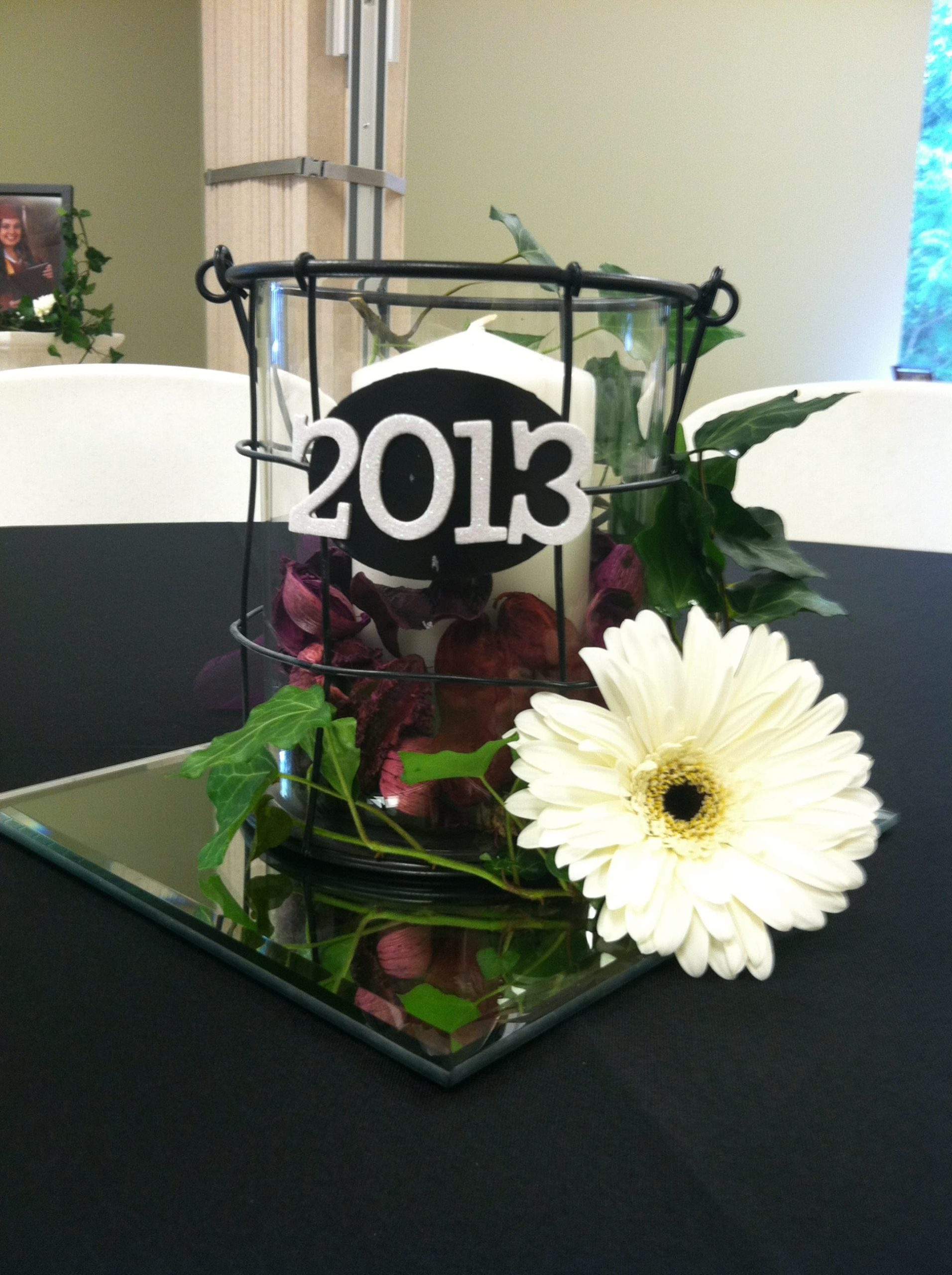 Simphome.com flower centerpieces for graduation party new graduation table for graduation centerpieces for tables