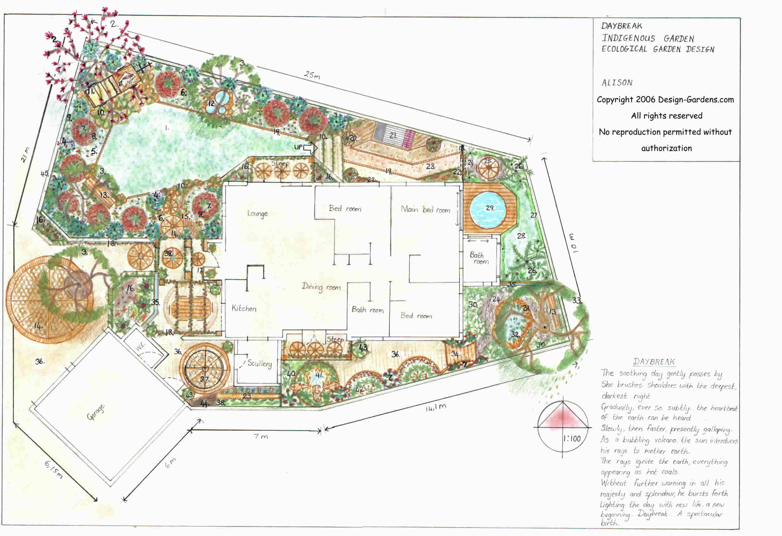 Simphome.com garden design plan garden design ideas for 2020