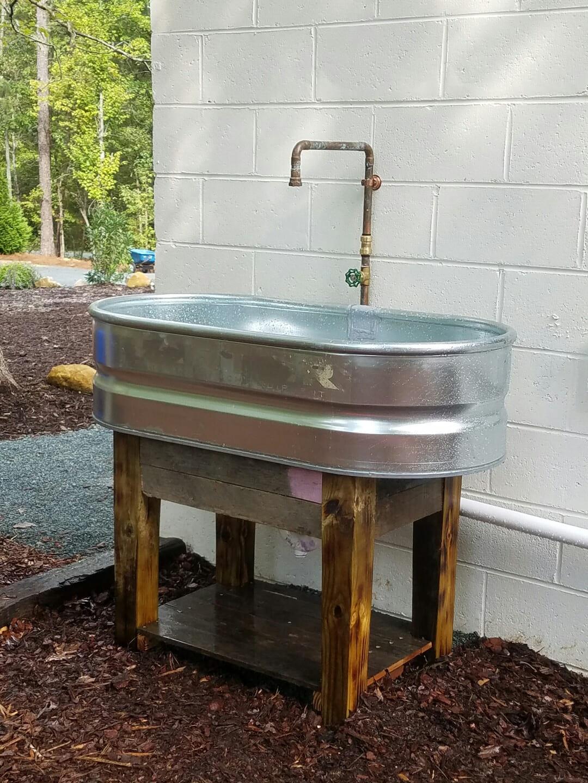 Simphome.com portable garden sink garden ideas for 2020 2021 2022