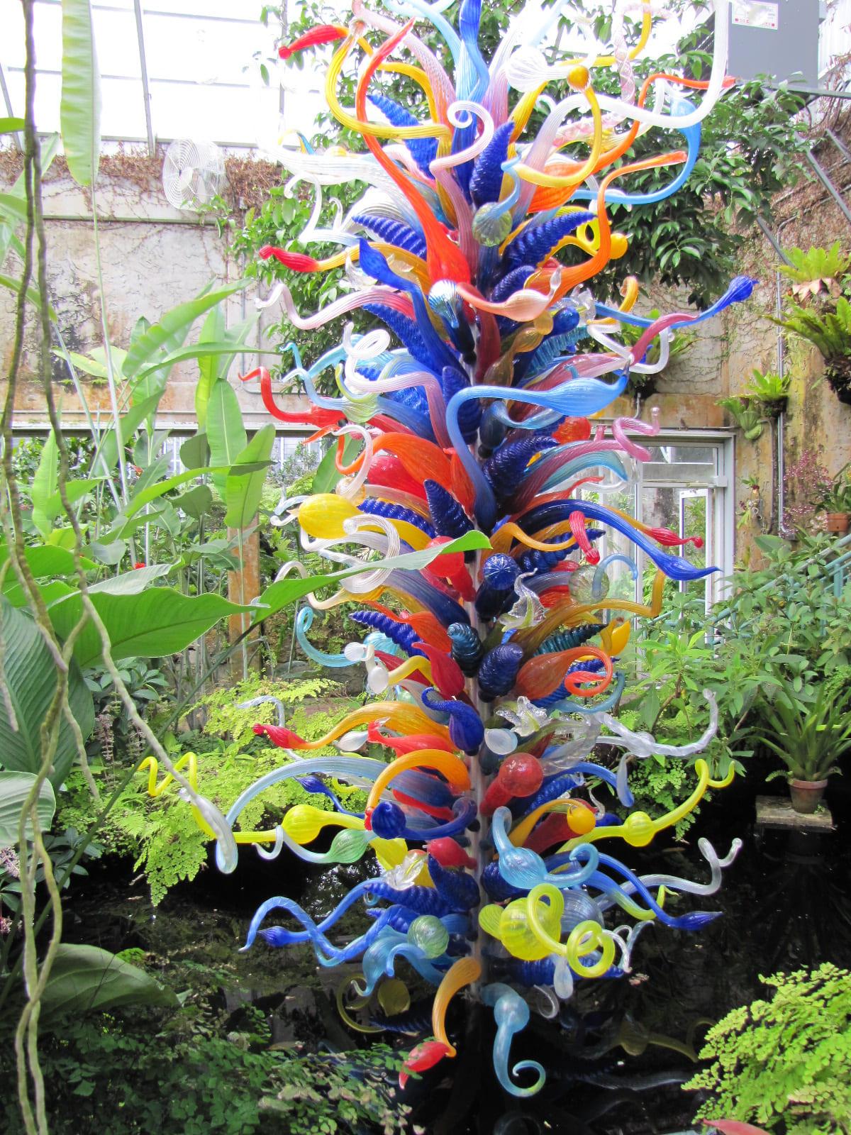 Simphome.com simple low budget diy garden art flower yard projects diy garden art ideas