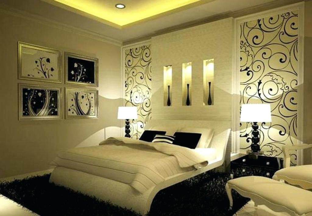 1.Simphome.com Romantic Bedroom Color Ideas min