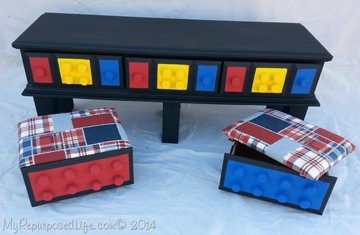 10.Simphome.com Lego Themed 1