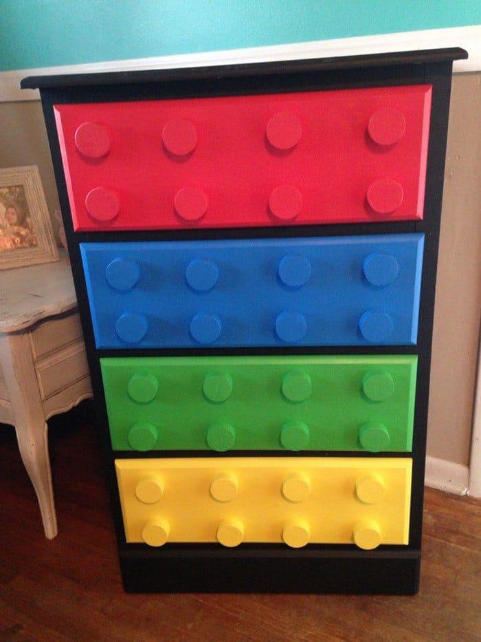 10.Simphome.com Lego Themed 2