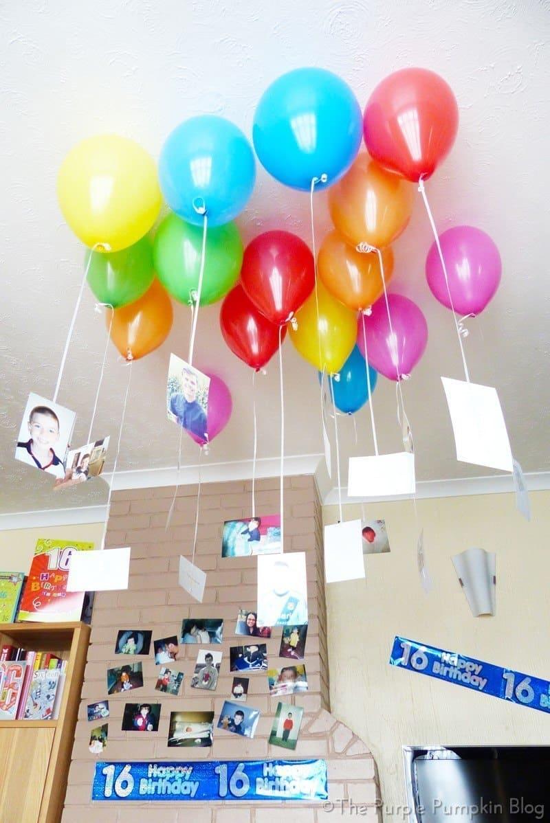 2.Simphome.com Balloons and Photos