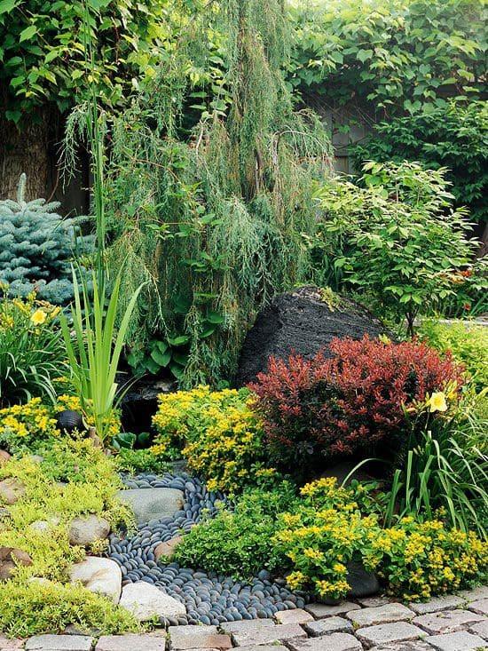 2.Simphome.com Embrace Zen Garden 2
