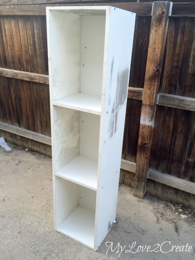 4.Simphome.com DIY Bench with Storage Project idea 1