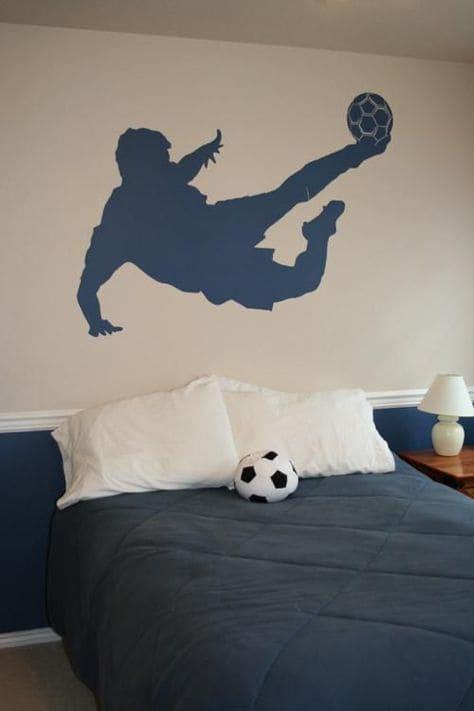5.Simphome.com Soccer Player Wannabe 2