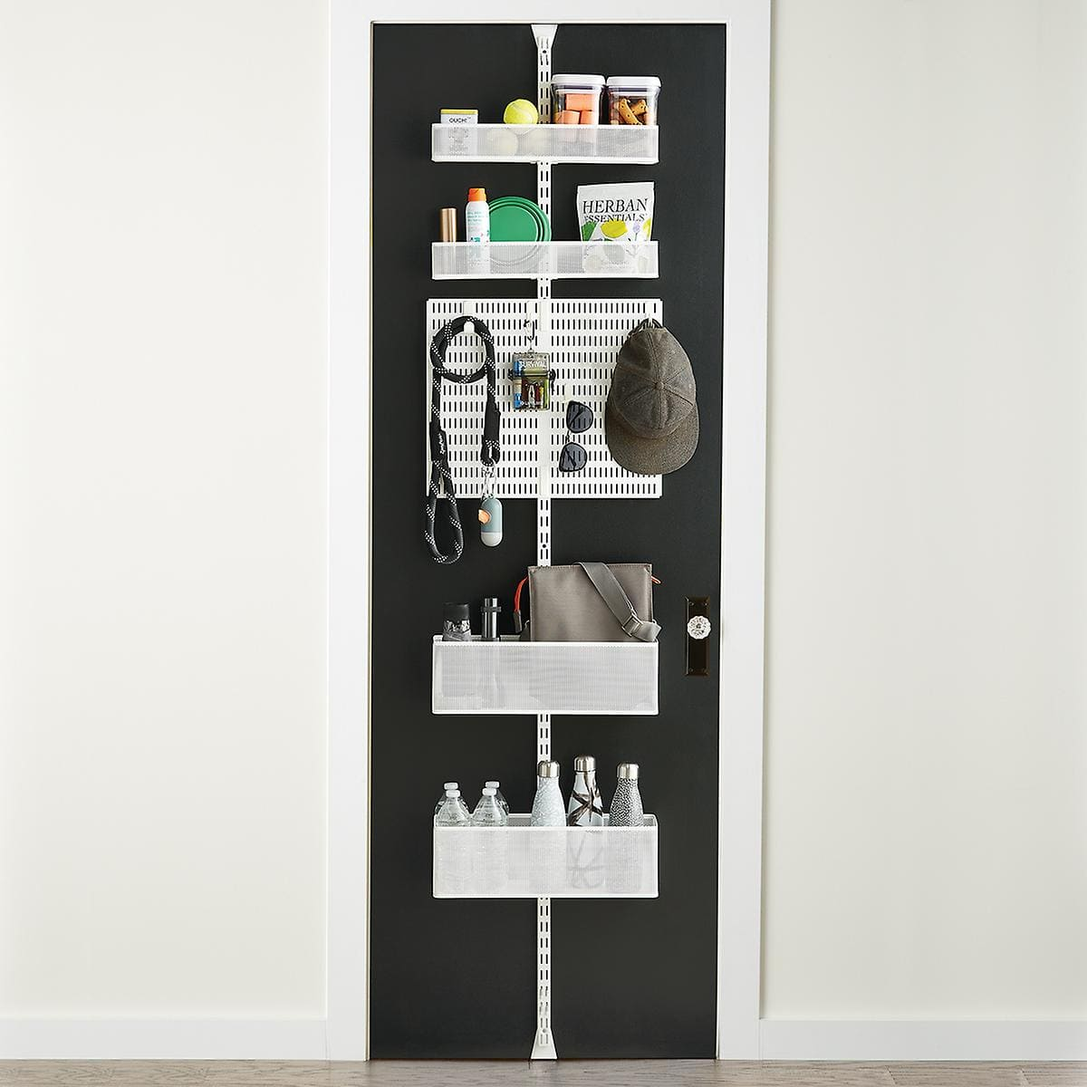 8. Simphome.com Tap Your Bedroom's Door