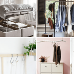 Simphome.com 10 Storage Ideas for Bedroom Without Closets Featured image