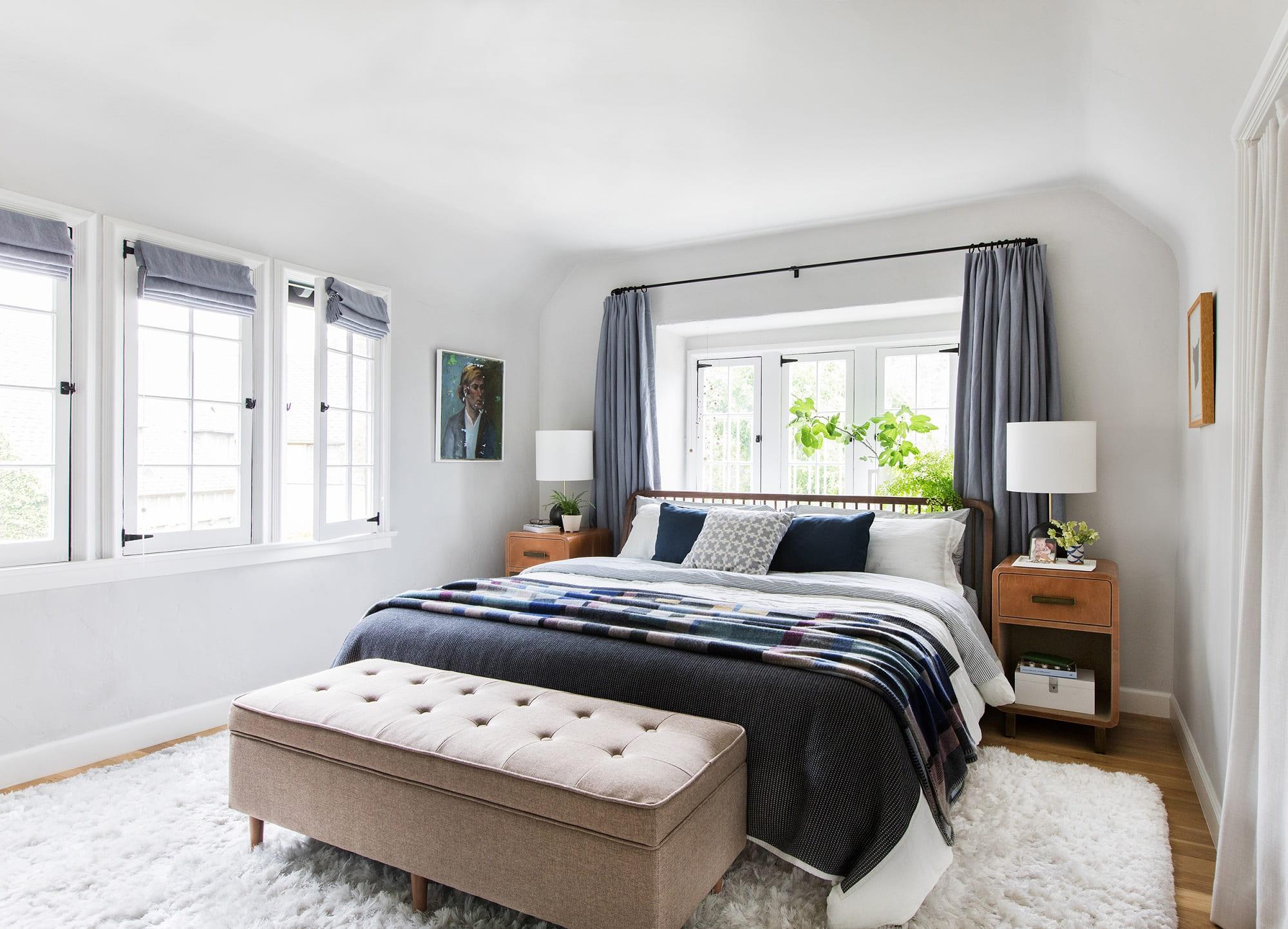 Simphome.com a gorgeous blissful bedroom color scheme ideas the luxpad with regard to bedroom color palette ideas