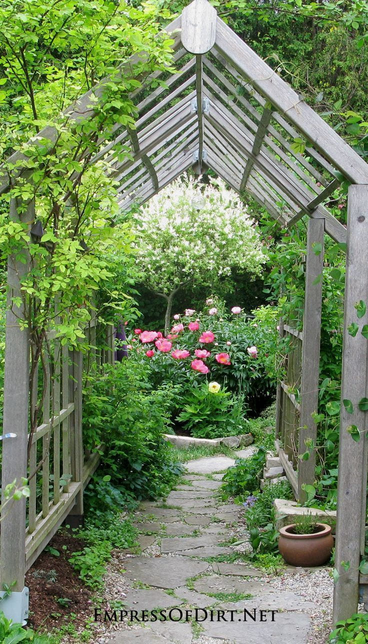 Simphome.com arbor trellis obelisks ideas gardening garden arbor for 10 garden trellis ideas amazing and stunning