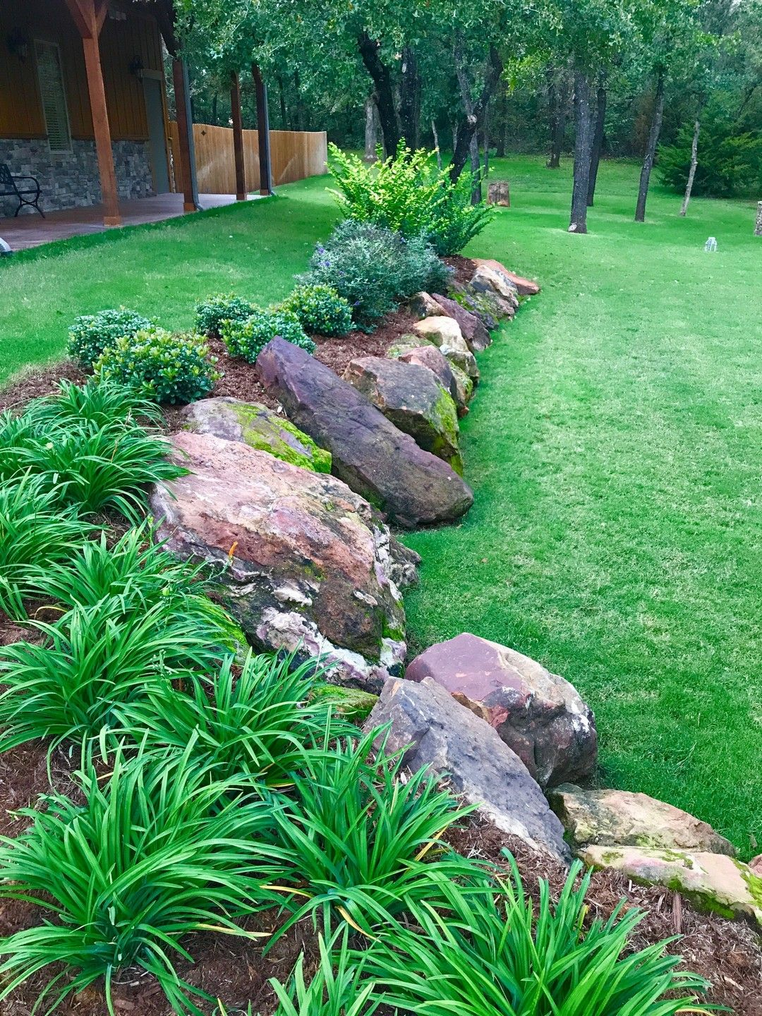 Simphome.com rock garden landscaping ideas that will inspire you gardening 1