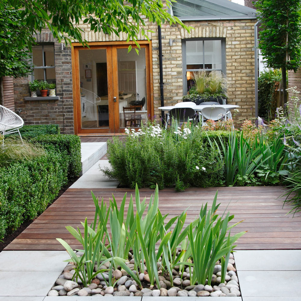Simphome.com small garden ideas small garden designs ideal home in 2020 2021 2022