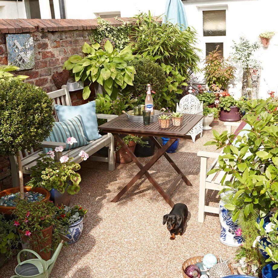 Simphome.com small garden ideas small garden designs