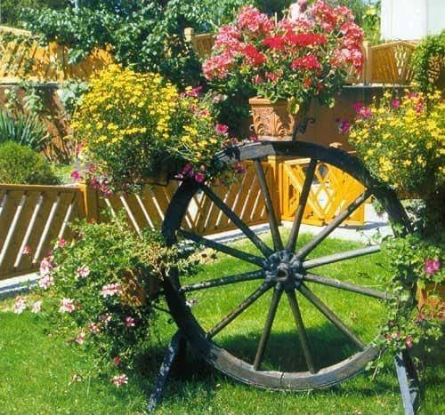 1.Simphome.com Ferris Wheel Garden 1