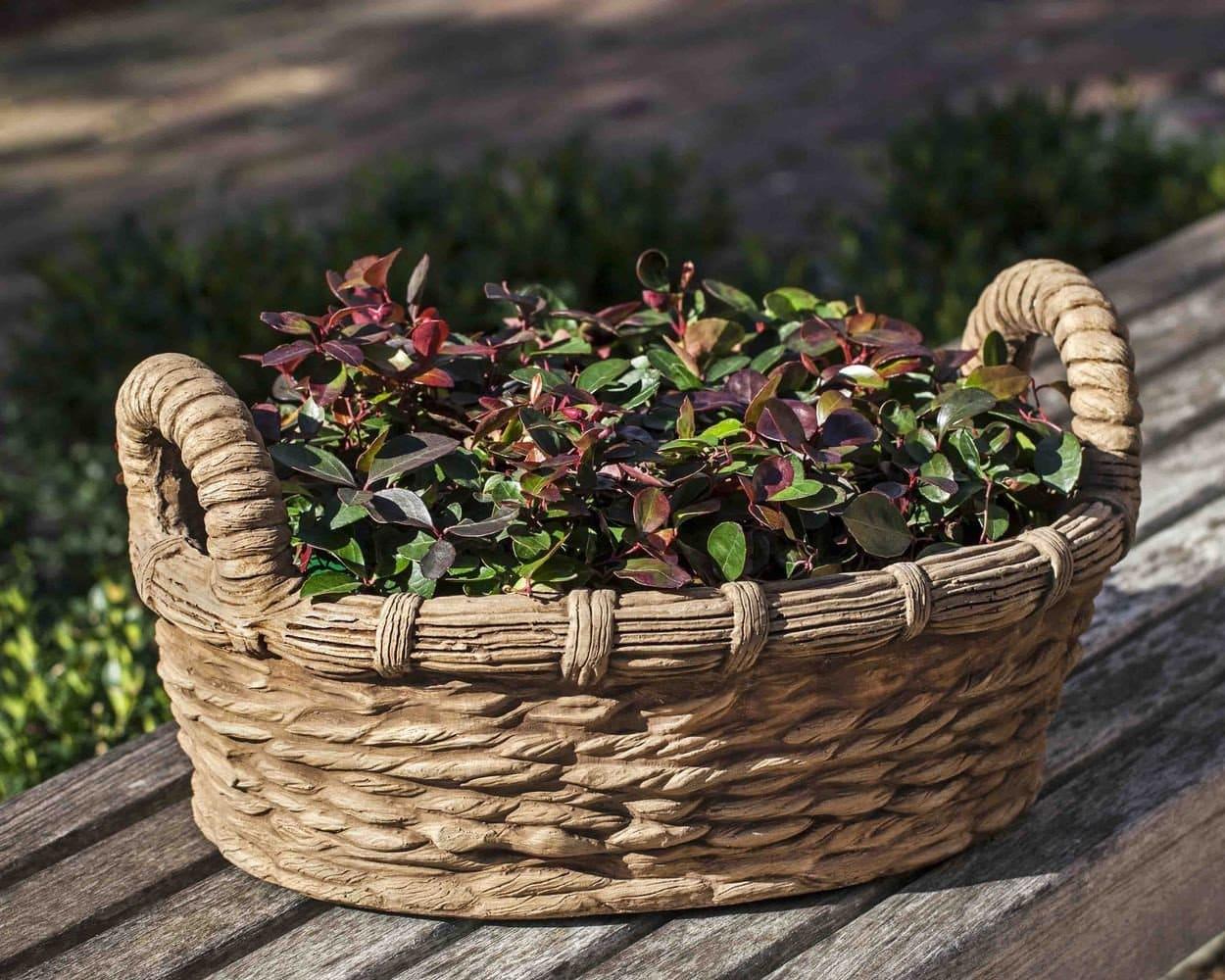 10.Simphome.com Basket Planters 2