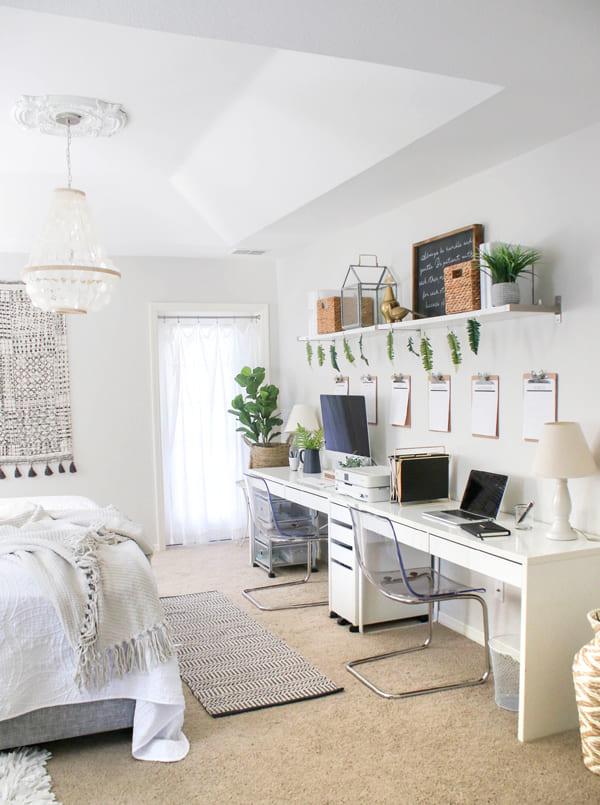 5.Simphome.com A Single Shelf is just enough 2