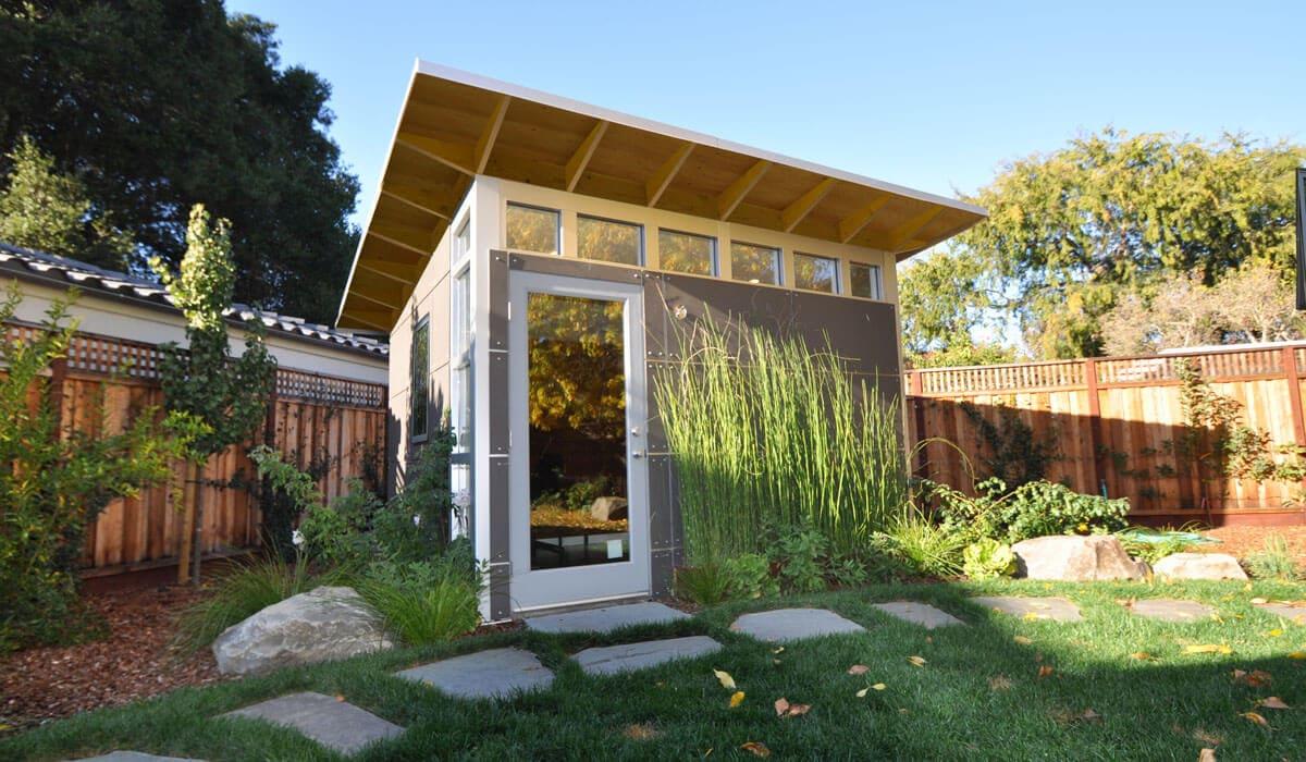 5.Simphome.com Modern Gardening Shed Project idea 1