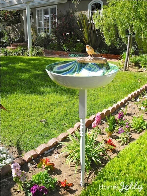 8.Simphome.com DIY Birth Bath 2