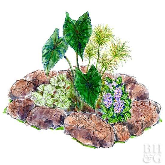8.Simphome.com Small Tropical Retreat 1