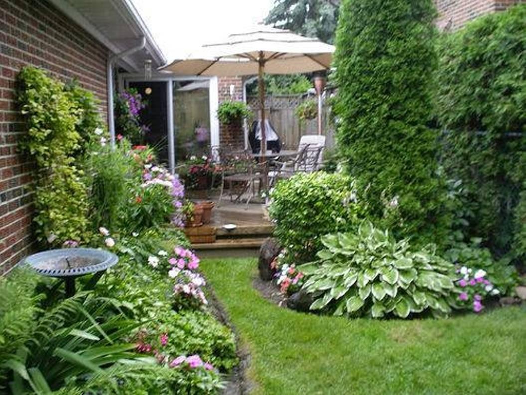 Simphome.com backyard bird garden ideas for bird garden ideas
