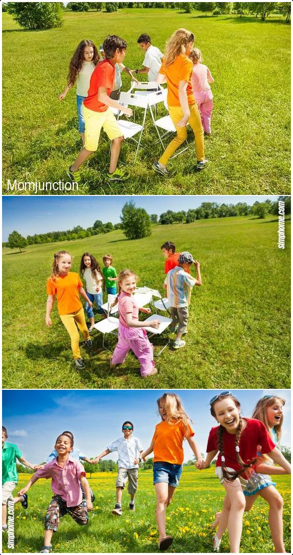 3.Ensure Your Kids Beyond Happy via Simphome.com