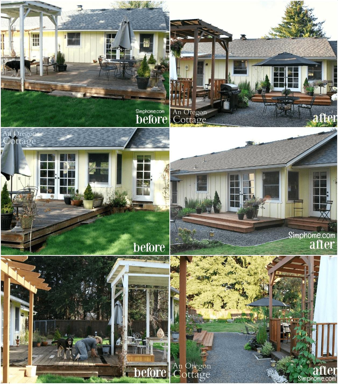 5.More Outdoor Living Areas by Simphome.com