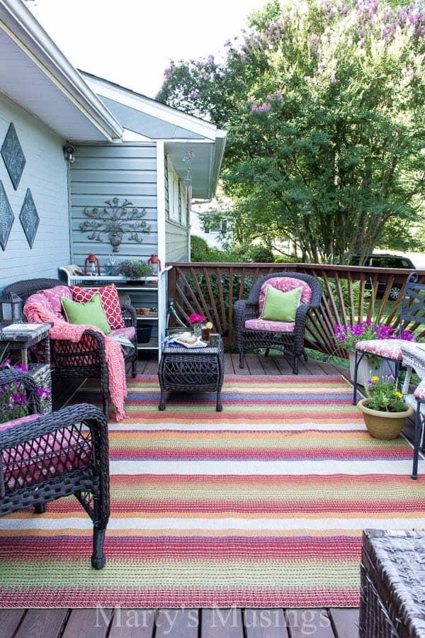 5.Show off More Colors via Simphome.com 1