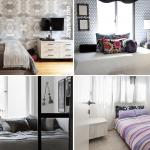 Simphome.com 10 Tiny Studio Bedroom Improvement ideas