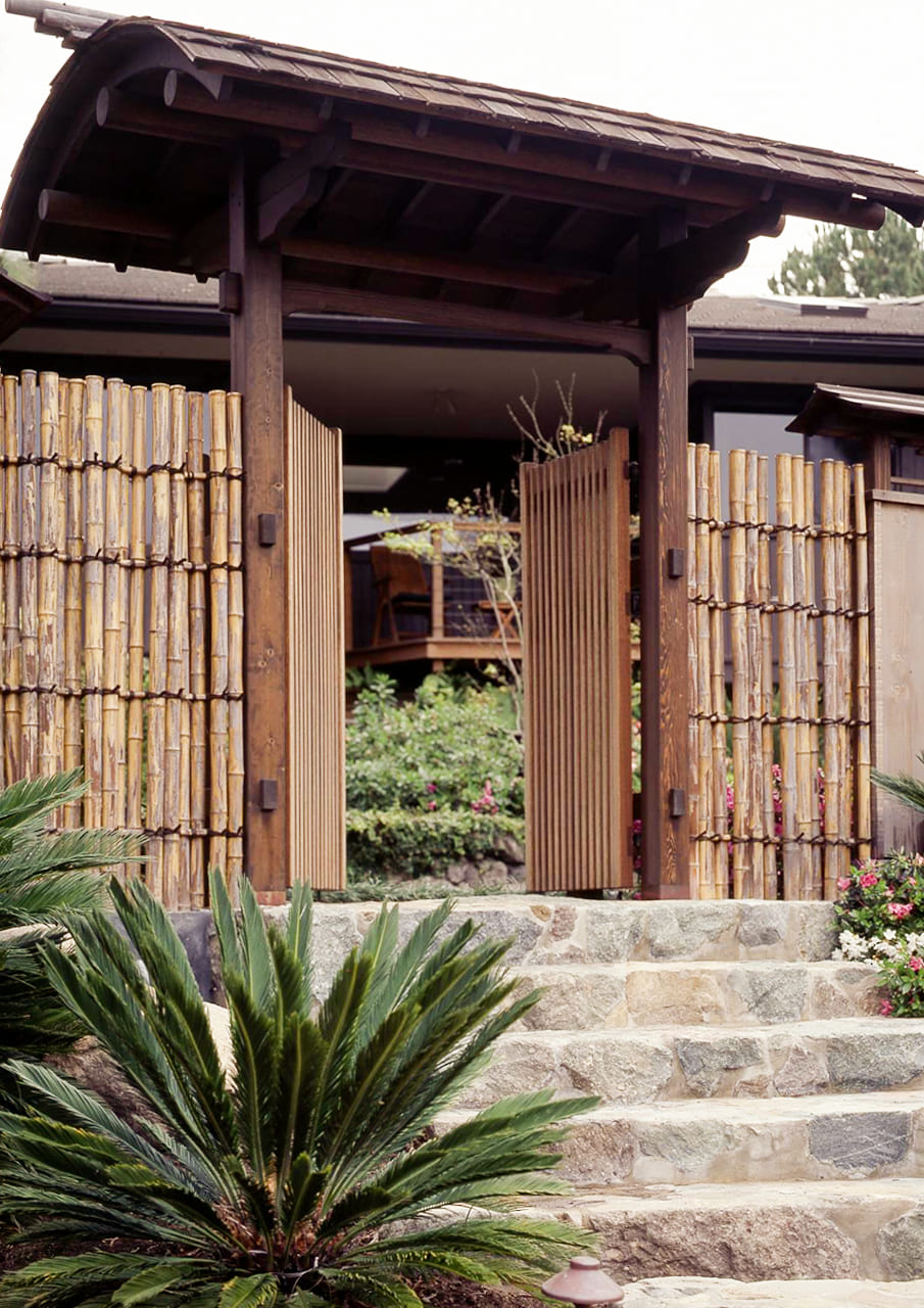7.Invest in Bamboo Entrance via Simphome.com Potrait View