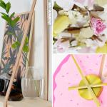 10 Bedroom Accessories Ideas via Simphome.com