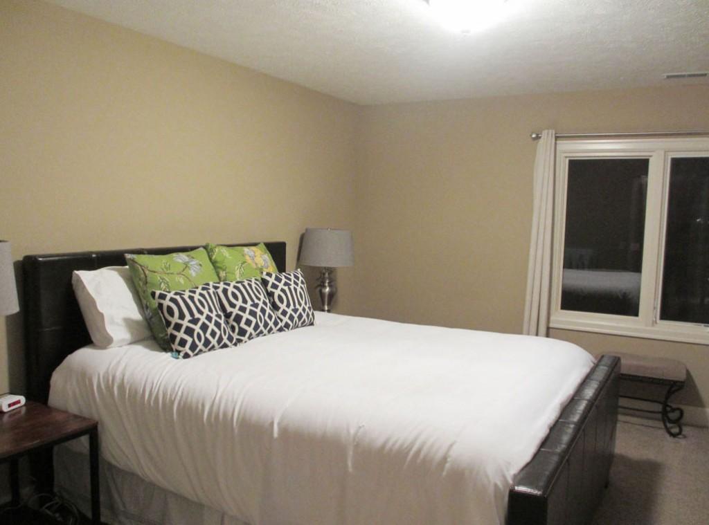10.Guest Bedroom Before Life On Virginia Street via Simphome.com