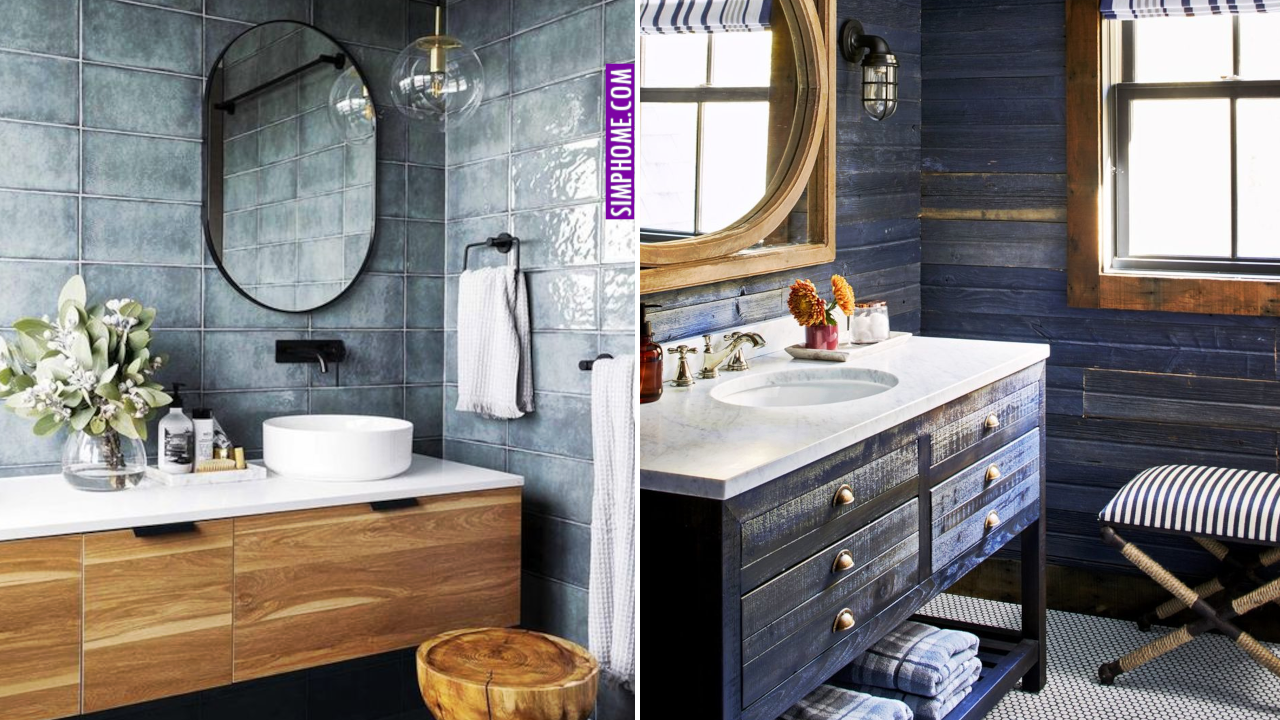 12 Bathroom Cabinet Makeovers Simphome