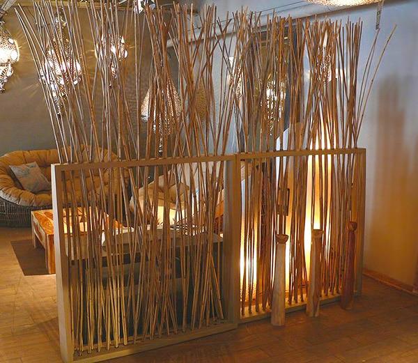 3. Bamboo Room Divider Idea via simphome.com .jpg