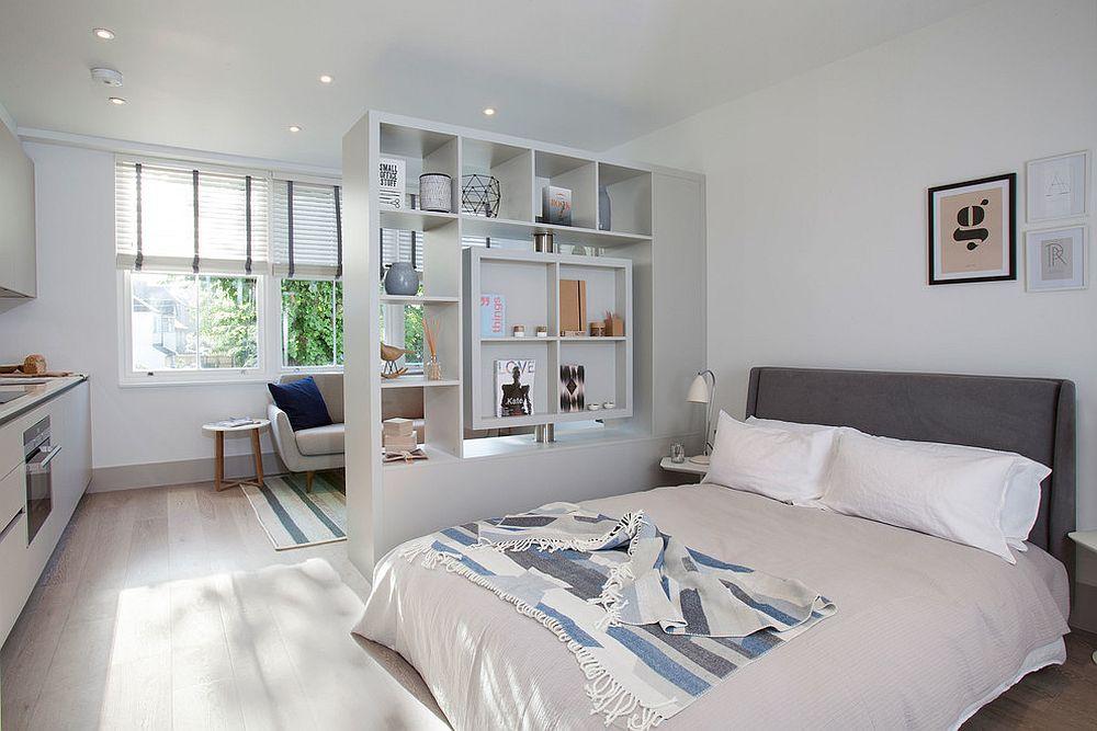 8.Turn Bookshelves as a new divider via Simphome.com .jpg