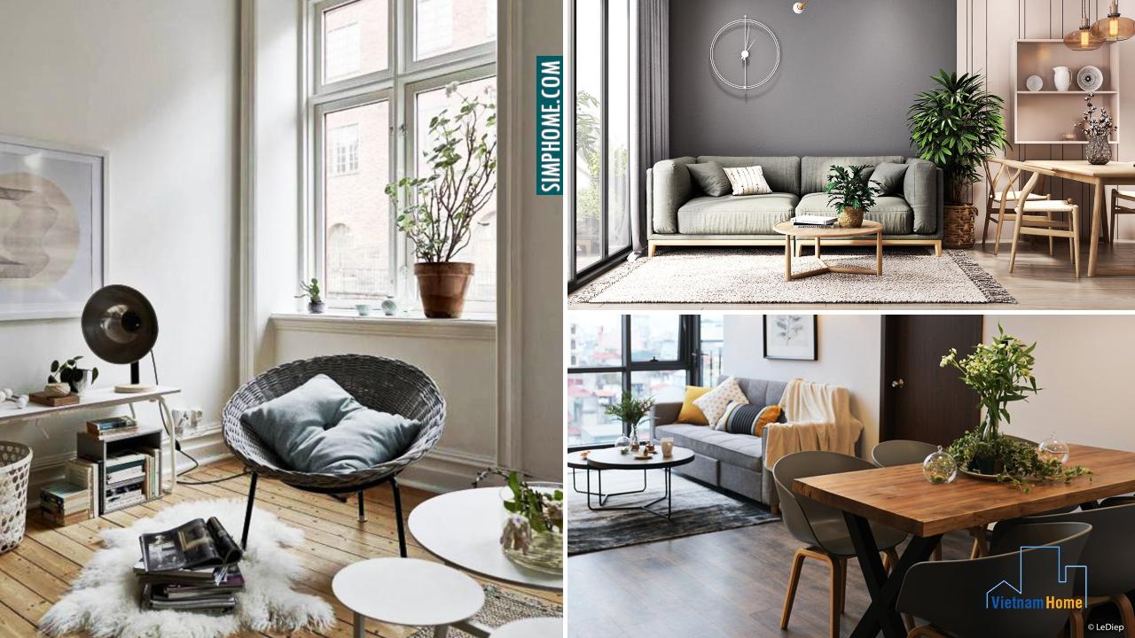 10 Minimalist Apartment Interior Improvement Ideas Simphome