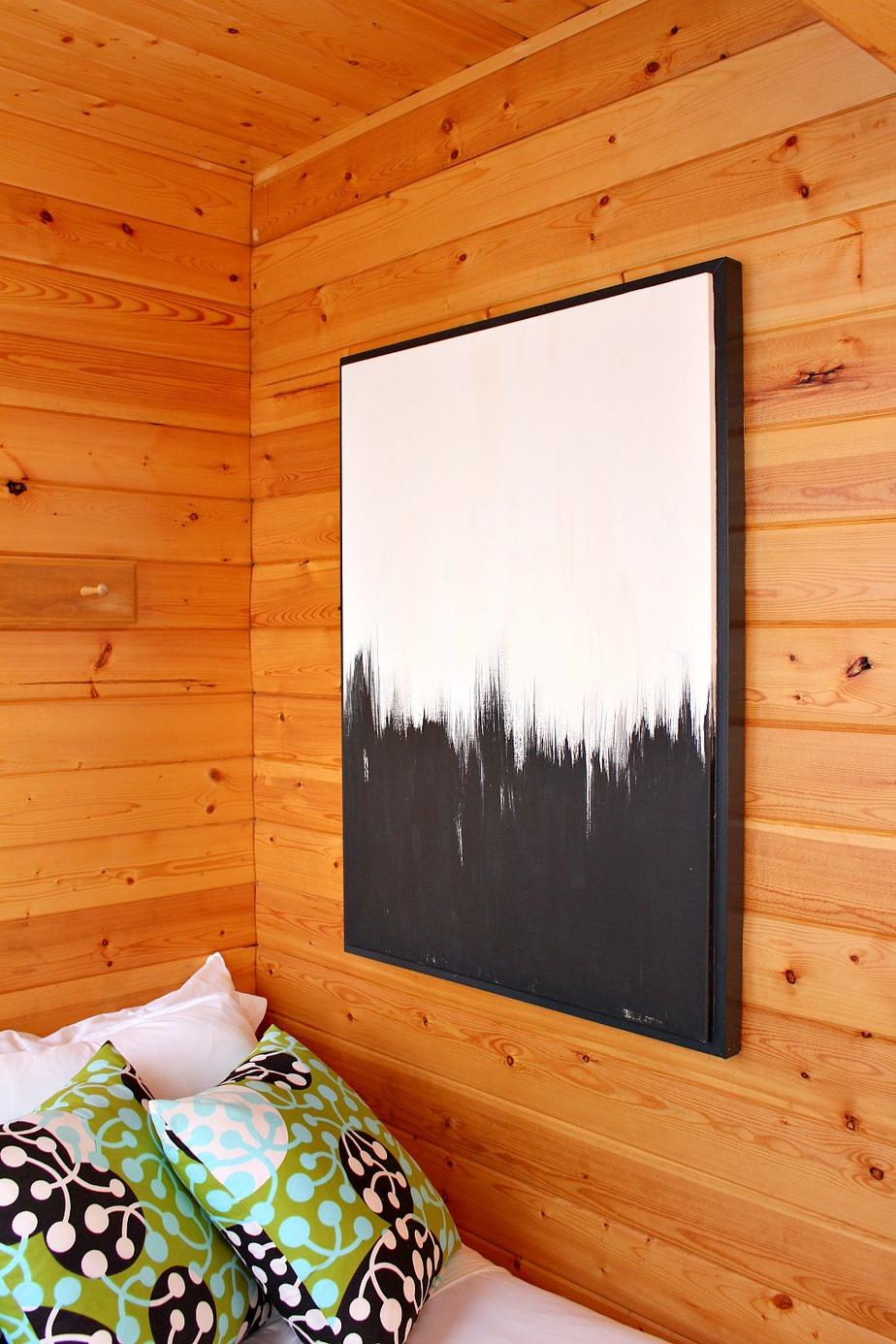 11.Artwork on Walls By Simphome.com
