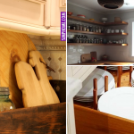 12 Kitchen Corner Cabinet and Organization via Simphome.comThumbnail Web