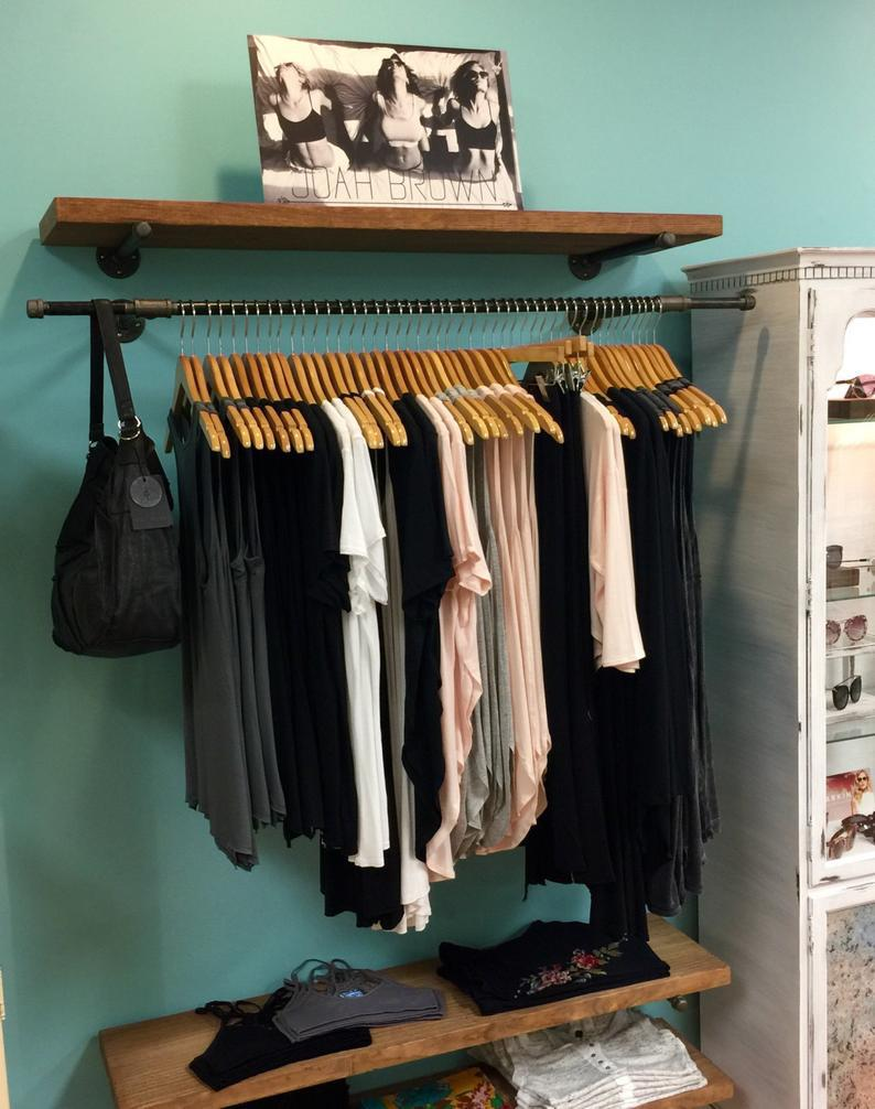 7.Organize Your Closet By Simphome.com