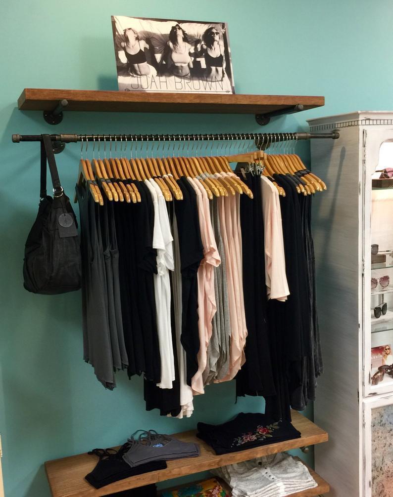 7.Organize Your Closet By Simphome.com