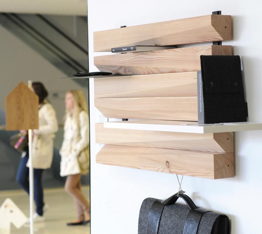 7.REMLshelf Artistic Wood Shelving By Simphome.com