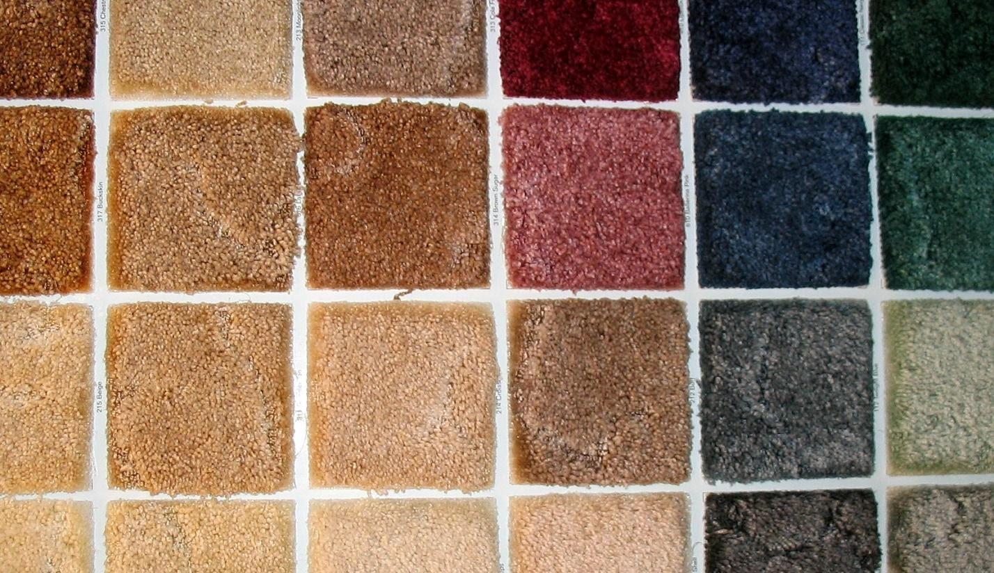 1. Carpet Colors by simphome.com