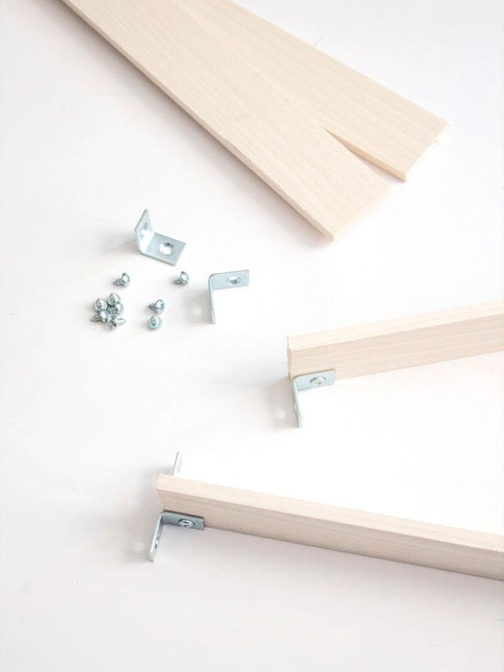 1. DIY Drawer Dividers for Large Organization by simphome.com