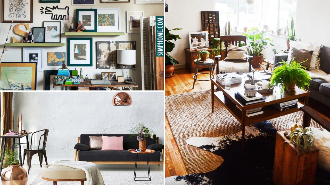 10 Instagrammable Living Room Upgrade Ideas via Simphome.comYoutube thumbnail